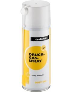 Teslanol Spray ad aria...