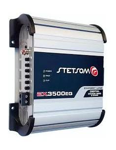 EX3500EQ STETSOM VERSIONE 1 OHM 3500W FULL RANGE CLASSE D