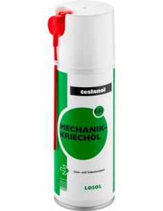 Olio Spray Lubrificante 200ml