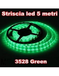 STRISCIA LED 3528 IP44...