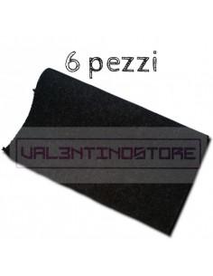 6 PEZZI - MQTLA2 MOQUETTE...