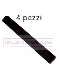 4 PEZZI - MQTLN2 MOQUETTE...