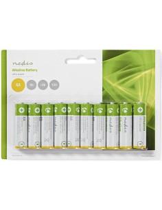 Batteria alcalina AAA 1.5 V...