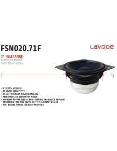 LaVoce FSN020.71F Fullrange...