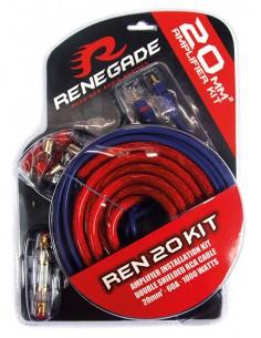 Renegade Kit cavi REN20Kit...